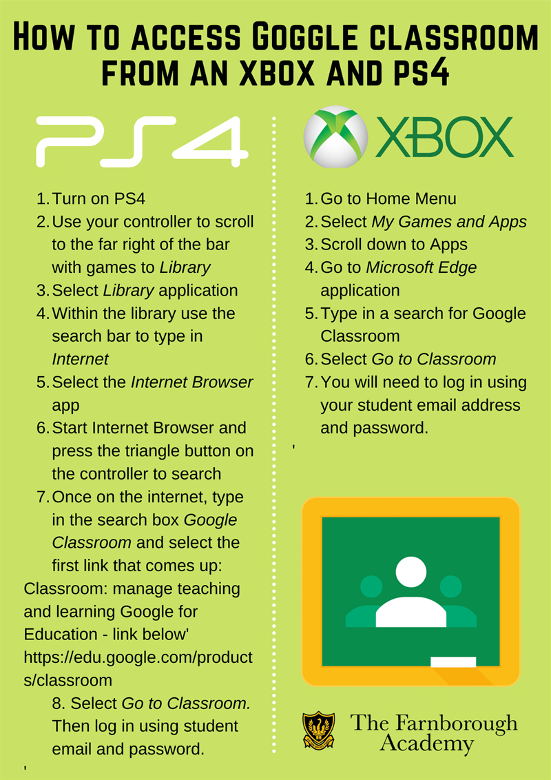 Google Classroom games console.png